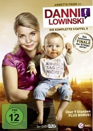 Danni Lowinski: Season 5