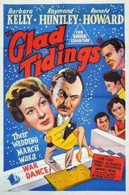 Glad Tidings 1953