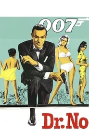 Poster for Dr. No