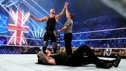 WWE SmackDown Season 21 Episode 45 : November 8, 2019 (Manchester, UK)