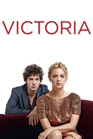 Victoria / In Bed with Victoria