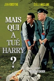 Mais… qui a tué Harry ?