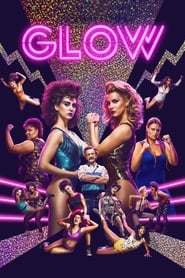 Poster for GLOW