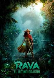 Raya y el último dragón Película Completa HD 720p [MEGA] [LATINO] 2021