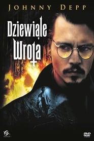 Dziewiąte wrota (1999) Oglądaj Online Zalukaj