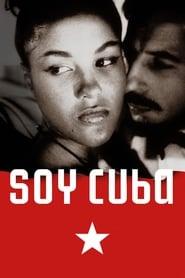 Poster I Am Cuba 1964