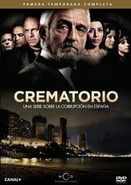 Crematorio streaming vf poster