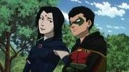 Teen Titans: The Judas Contract სურათები