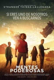 Mentes poderosas (The Darkest Minds)