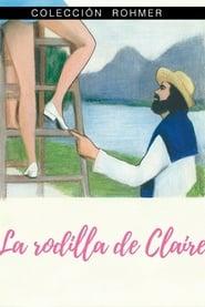 La rodilla de Clara 1970