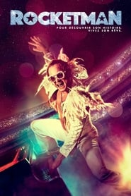 Rocketman en streaming