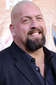 Image characters of Himself (as The Big Show)
