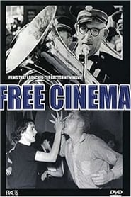 Small Is Beautiful: The Story of the Free Cinema Films Told by Their Makers