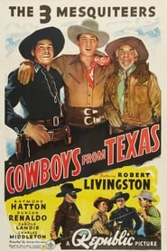 Cowboys from Texas 1939