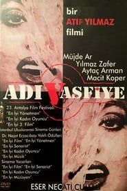 Adı Vasfiye (1985)