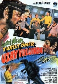 Ömer the Tourist in Star Trek (1973), film online subtitrat