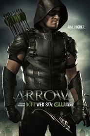 Watch Arrow Season 4 Online Free on Watch32