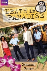 Death In Paradise: Temporada 4
