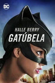 Catwoman (Gatúbela)