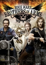 Poster Bikie Wars: Brothers in Arms 2012