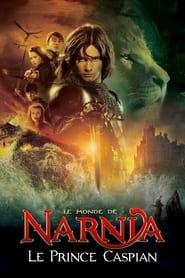Le Monde de Narnia: Le Prince caspian movie