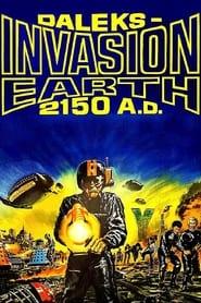 Daleks' Invasion Earth: 2150 A.D. (1966)