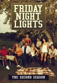 Friday Night Lights Season 2 Episode 2