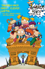 Rugrats in Paris: Der Film (2000)