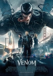 Imagen Venom TS Screener Latino Torrent
