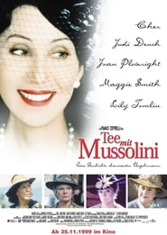 Tee mit Mussolini (1999)