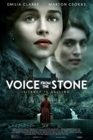 watch VOICE FROM THE STONE 2017 online free full movie hd