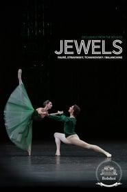 Bolshoi Ballet: Jewels 2014