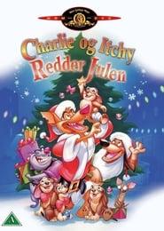 Charlie og Itchy redder julen 1998