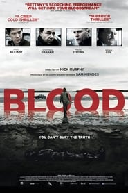 Poster Blood 2012