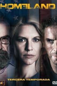 Homeland: Temporada 3