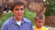 Malcolm in the middle 4x1