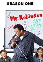 Watch Mr. Robinson season 1 episode 1 S01E01 free