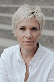 Photo de Kerstin Landsmann Kriminalkommissaranwärterin Vanessa Haas