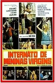 Internato de Meninas Virgens 1977