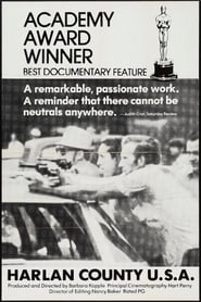DVD cover image for Harlan County U.S.A