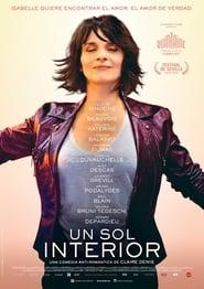 Un sol interior (Let the Sunshine In) (2017)