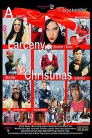 A Larceny Christmas