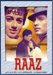 Raaz 1967 Hindi Movie AMZN WebRip 300mb 480p 1GB 720p 3GB 7GB 1080p