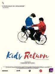 Kids Return movie
