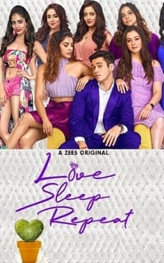 Love, Sleep, Repeat S01 2019 Web Series Hindi WebRip All Episodes 300mb 480p 1GB 720p