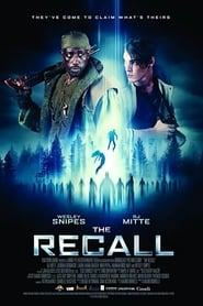 The Recall – L'invasione (2017)