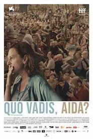 Quo Vadis, Aida? (2020)