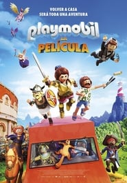 Playmobil La película (2019) | Playmobil: The Movie