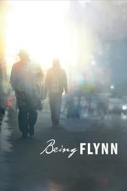 Poster Being Flynn 2012