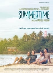 regarder Summertime en streaming